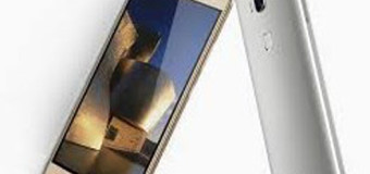 Huawei Honor V8, Phablet v6.0 Marshmallow RAM 4GB Kamera Dual LED Flash