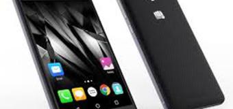 Micromax Canvas Evok, Android Duet Octa Core RAM 3GB Harga 1,7 Juta-an