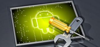Solusi Mengatasi Hp Android Yang Mati Total (Matot)