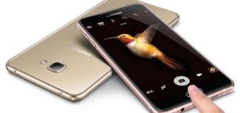 Samsung Galaxy C5, Android Octa Core Berlayar 2.5D RAM 4GB