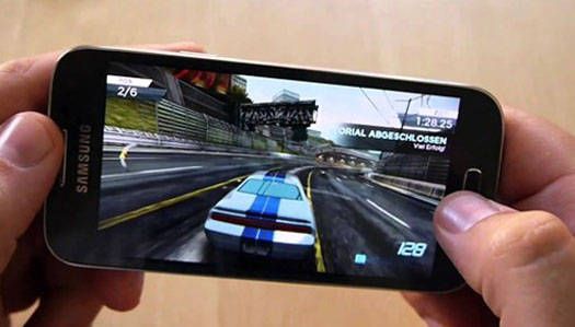 Smartphone Android Khusus Game