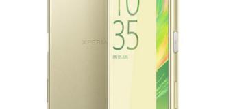 Sony Xperia XA Ultra, Phablet Selfie Dengan Kamera Depan 16MP Diperkenalkan