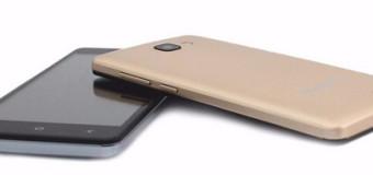 VKWorld T5, Android Berlayar HD 2.5D Murah Harga 800 Ribuan
