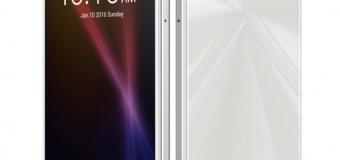 Alcatel X1, Smartphone Octa Core 4G LTE Berfitur Eye Biometric Harga Terjangkau
