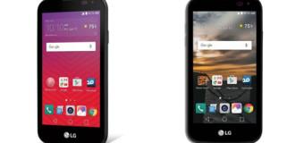 LG K3, Android Quad Core v6.0 Marshmallow Harga Terjangkau 1 Jutaan