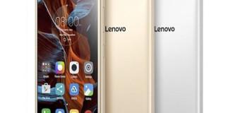 Lenovo Vibe K5, Android Octa Core RAM 2GB 2 Jutaan Kamera 13 MP