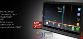 SPC P6 Maximus, Tablet 7 Inci Murah 700 Ribuan Bertenaga Quad Core