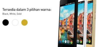 Smartfren Andromax A, Android 4G LTE Termurah Harga 600 Ribu-an