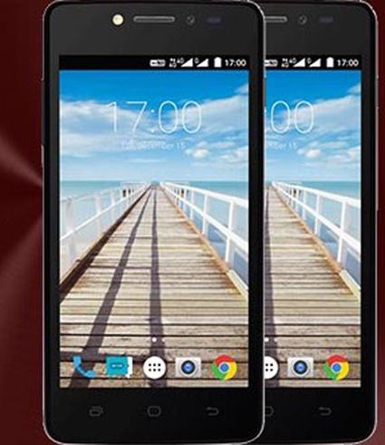 Smartfren Andromax E2 Plus