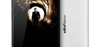 Ulefone U007, Android v6.0 Marshmallow Berlayar HD Termurah Harga 800 Ribuan