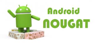 Android Nougat Resmi Menyandang Seri Android Nama N