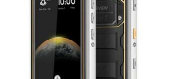 Blackview BV6000s, Android Sejutaan Tahan Banting dan Air