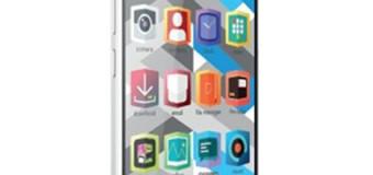 Osmo O3, Android Berfitur Sensor Fingerprint RAM 2GB Harga Dibawah 2 Juta