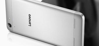 Lenovo Lemon 3, Android 5 inch Full HD RAM 2GB Harga 1 Jutaan