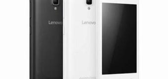 Lenovo Vibe A A1000M, Android Layar 4 Inci Harga 600 Ribuan