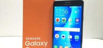 Samsung Galaxy On7 Mendarat di Indonesia Dengan Harga 2,6 Juta, Ini Spesifikasi Lengkapnya