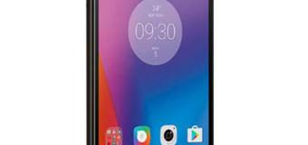 Lenovo K6 Power, Smartphone Android Baterai Berkapasitas Besar 4000 mAh