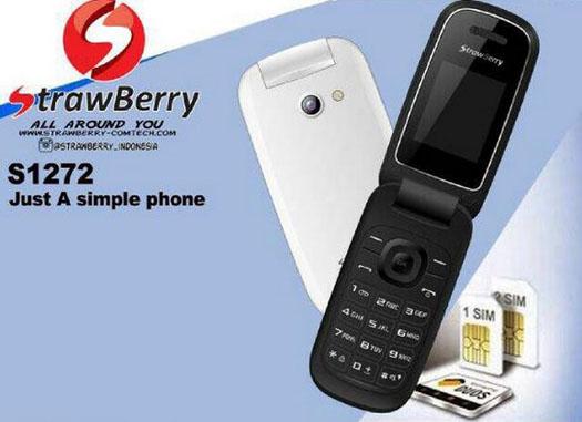 Strawberry S1272