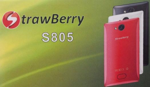 Strawberry S805