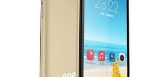 Advan S50F Wefie, Android 5 Inci RAM 1GB Harga 1 Jutaan