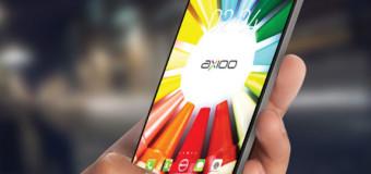 Axioo Picophone M5, Android 2.5D Berdesain Keren Harga 1 Jutaan