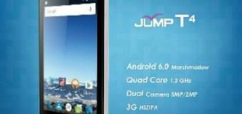 Evercoss A74J Jump T4, Android 4 Inci Dual Kamera Harga 500 Ribuan