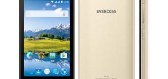 Evercoss Jump T3 R40D, Android v6.0 Marshmallow Kamera Depan 5 MP Harga 600 Ribuan