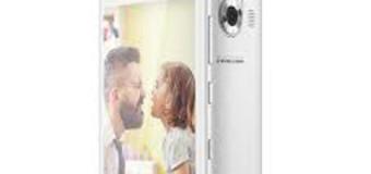 Evercoss Winner T Selfie, Android Flip Camera Dual 8MP Hanya 700 Ribuan