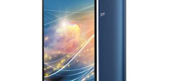 Intex Cloud Q11, Phablet Berfitur Fingerprint Sensor Harga 900 Ribuan