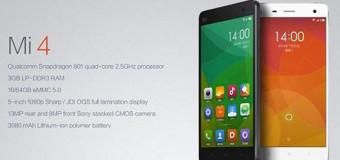 Xiaomi Redmi 4 Diluncurkan, Ini Harga & Spesifikasi Lengkapnya