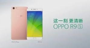 Oppo R9S , Phablet Selfie Kamera Depan 16 MP RAM 4GB