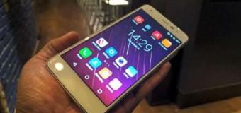 Advan G1, Android 5 Inci RAM 3GB Harga 1 Jutaan Kamera Depan 8 MP