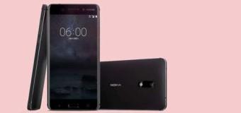 Harga & Spesifikasi Lengkap Nokia 6 Android