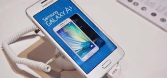 Samsung Galaxy A3 2017 Diperkenalkan, Ini Harga dan Spesifikasi Lengkapnya