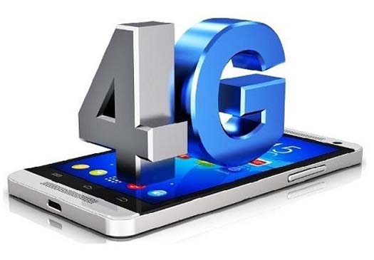 Android 4G LTE