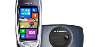 Sang Legenda Terlahir Kembali, Nokia 3310 (2017) Resmi Diperkenalkan