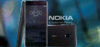 Nokia 5 Android Resmi Diluncurkan, Ini Spesifikasi Lengkapnya