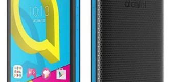 Alcatel U3, Smartphone 4G LTE Murah Android v6.0 Marshmallow+5MP, LED Flash
