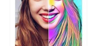 Picsart, Aplikasi Edit Foto Android Dengan Efek Magis yang Menarik