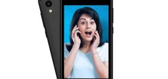 Intex Aqua 4G Mini, Android Berfitur Fingerprint 4G LTE Murah Harga 1 Jutaan