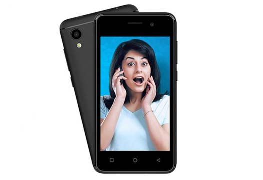 Intex Aqua 4G Mini
