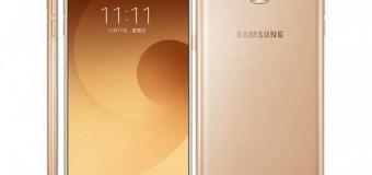 Samsung Galaxy C9 Pro Resmi Dirilis di Indonesia, Ini Harga dan Spesifikasi Lengkapnya