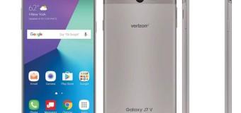 Samsung Galaxy J7 V, Phablet Octa-core OS Nougat Diperkenalkan Dengan Hargau Terjangkau