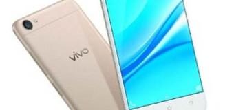 Vivo Y55s, Phablet Quad Core 4G LTE Kamera Depan 5 MP Murah Harga 2 Jutaan