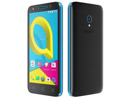 Alcatel A30, Android Nougat RAM 2GB Murah Meriah Harga 1 ...