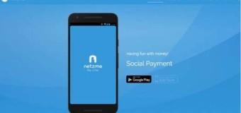 Download Gratis Aplikasi Medsos Penghasil Pulsa, Netzme
