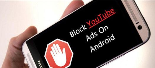 Memblokir Iklan di Aplikasi YouTube