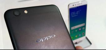 Oppo F3 Plus Black Edition Mulai Tersedia Di Pasaran, Ini Harganya