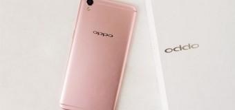 Oppo F3 Dual Kamera Selfie Diluncurkan, Ini Harga & Spesifikasi Lengkapnya