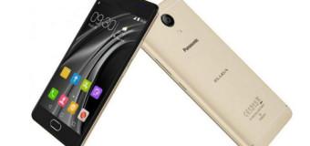 Panasonic Eluga Ray, Android Fingerprint RAM 3GB Bodi Metal Harga 1 Jutaan
